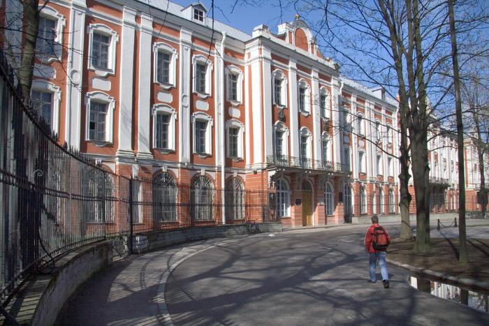 СПбГУ переедет в кампус под Гатчиной в течение десяти лет