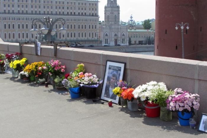Дело об убийстве Немцова рассмотрят присяжные