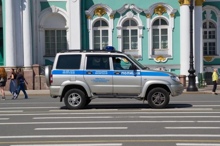 В России выросла преступность