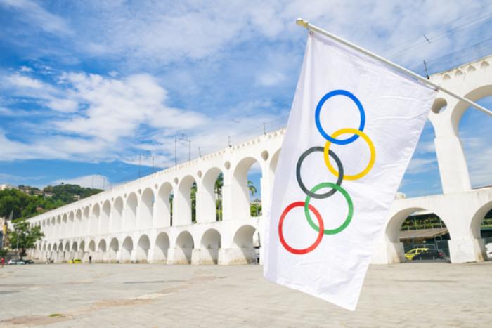 Российскую сборную по тяжелой атлетике отстранили от Олимпиады в Рио