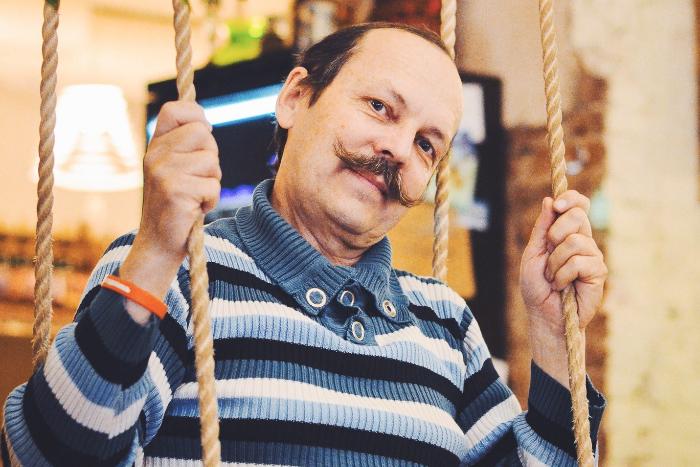 В Петербурге собирают подарки для кондуктора Виктора Петровича