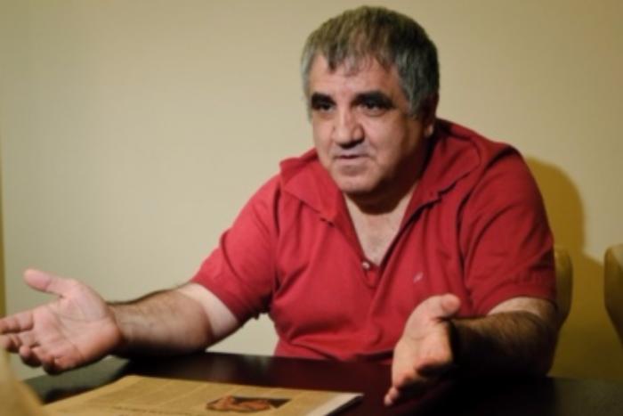 «Анонимный интенарционал» взломал почту главы Life Арама Габрелянова