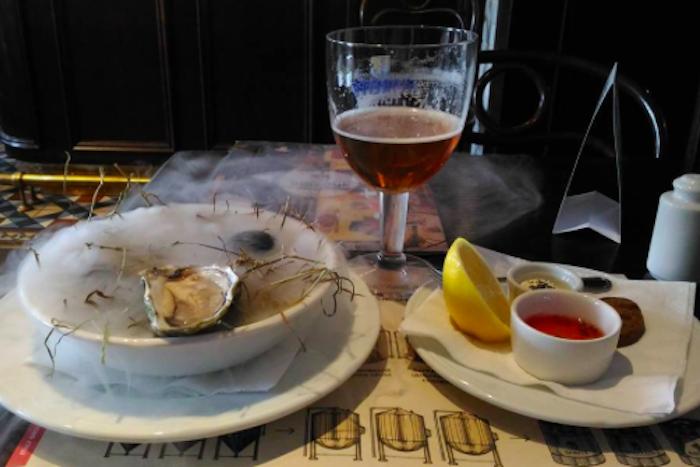 Десять пивных ресторанов Петербурга: от немецких кнайпе до заведений с собственными пивоварнями