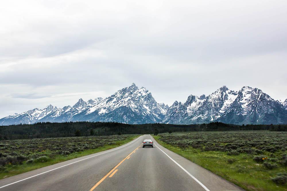 Проехать автостопом всю Америку ипотратить всего 400 долларов запять недель