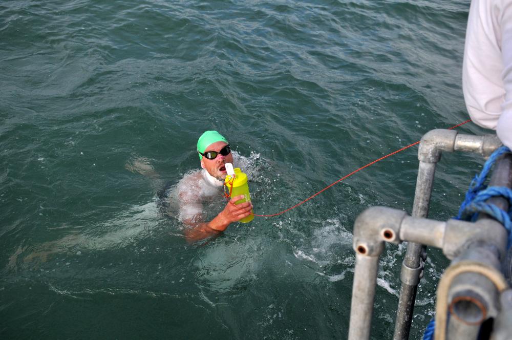 Почти переплыть Ла-Манш после пяти месяцев тренировок GLD_0150-1