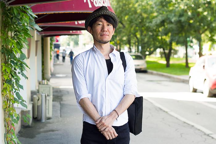 Японец Кацунари Огава — ознакомстве с Темиркановым, фейерверках в два часа ночи иБоткинской больнице