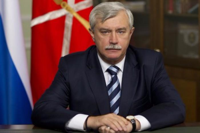 Губернатор Полтавченко уйдет в отставку после думских выборов, пишут СМИ