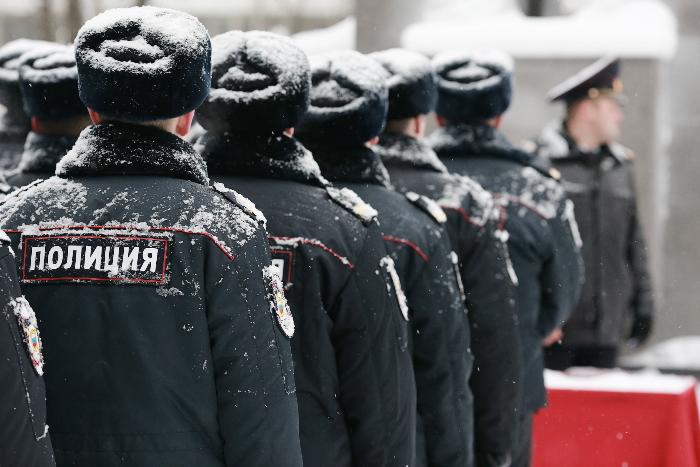 В Петербурге собираются создать туристическую полицию к ЧМ-2018