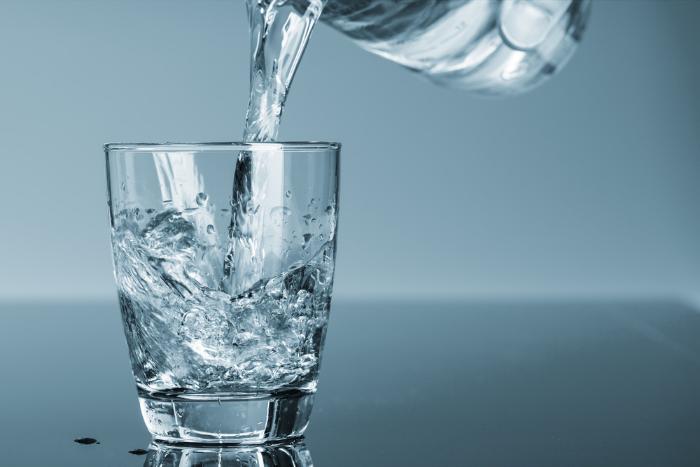 «Ночлежка» собирает питьевую воду для бездомных людей
