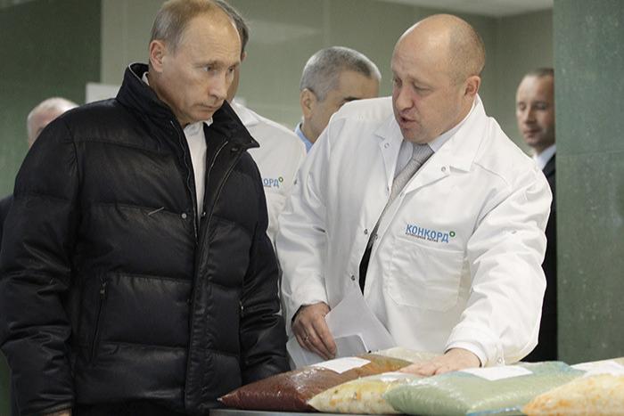 «Кремлевский повар» Пригожин отозвал иск к «Яндексу» по «праву на забвение» из-за «пробелов в законе»