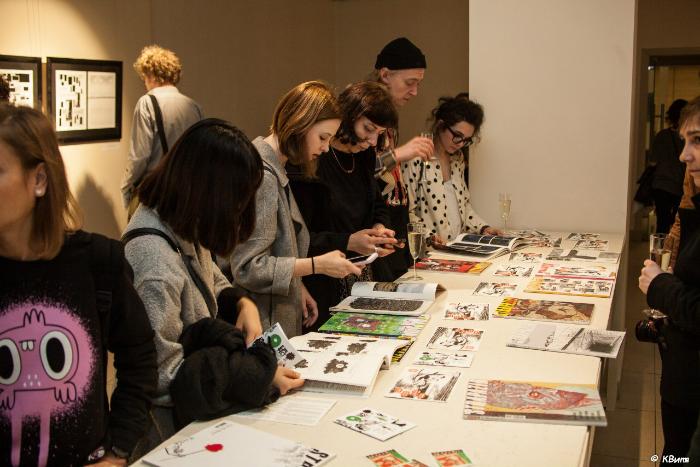 Крупнейший петербургский фестиваль комиксов оказался под угрозой срыва