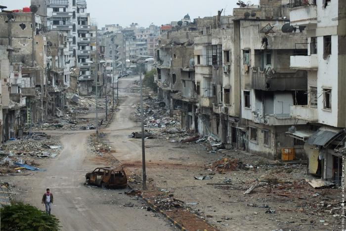 «РБК» выпустило расследование о российских наемниках в Сирии