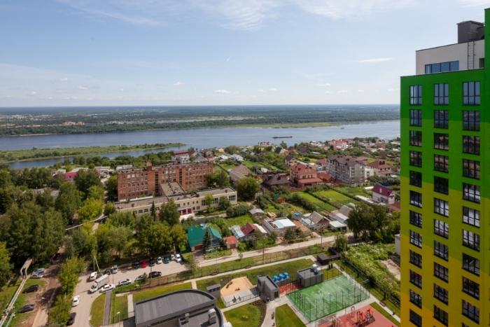 Аналитики составили список самых дорогих новых квартир в России