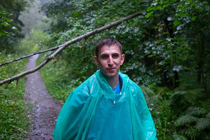Масоны, склеп и тайные подземелья: как бухгалтер из Парголова организовал экскурсии поШуваловскому парку