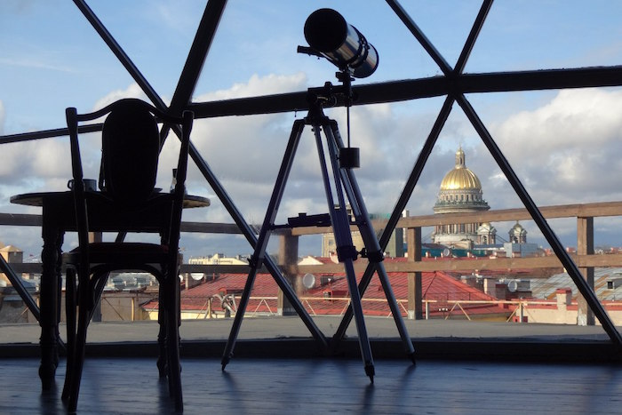 Десять панорамных заведений накрыше: от демократичного кафе дофондю-бара