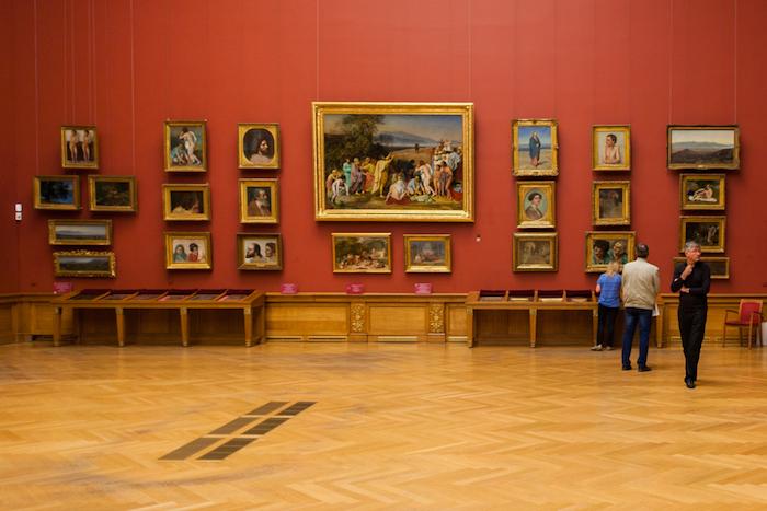 Билеты в Русский музей теперь можно купить онлайн. Но потом их нужно будет распечатать