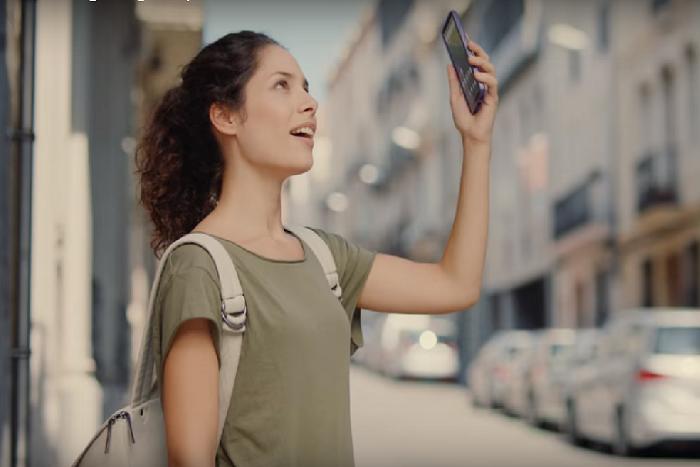 Google выпустил приложение для путешественников