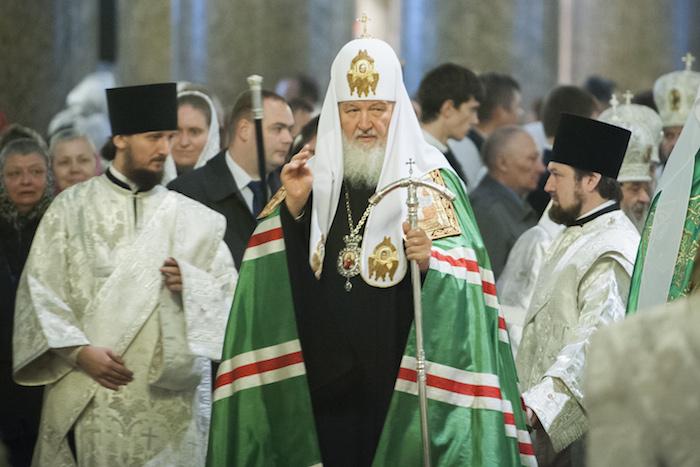 Патриарх Кирилл подписал обращение с призывом полностью запретить аборты в России