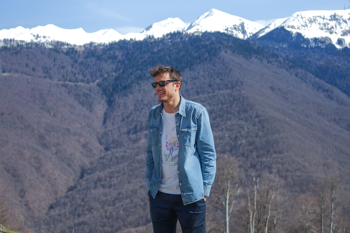 Кирилл Иванов из «СБПЧ» — омучительной дороге вклассическую гимназию, Канонерском острове и любимых заведениях Петербурга