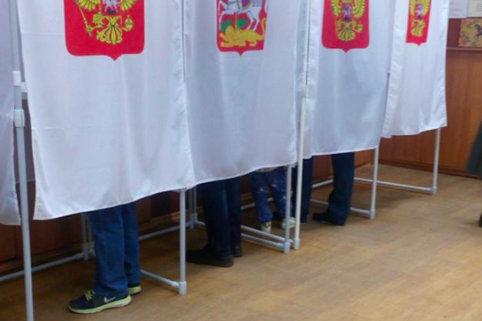 Горизбирком уволил главу ТИК № 2 за отказ рассматривать жалобы