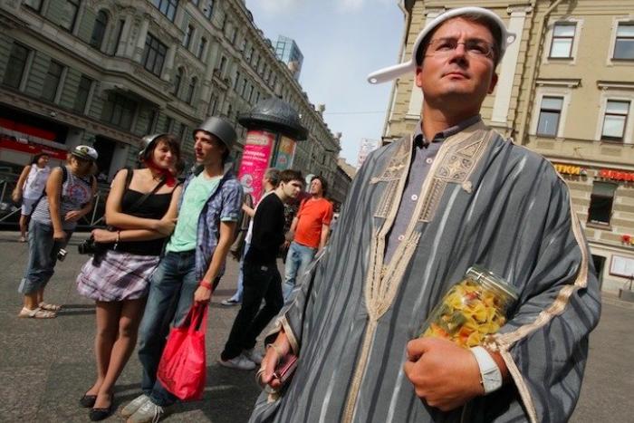 Пастафарианская церковь подала в Минюст документы на регистрацию епархии