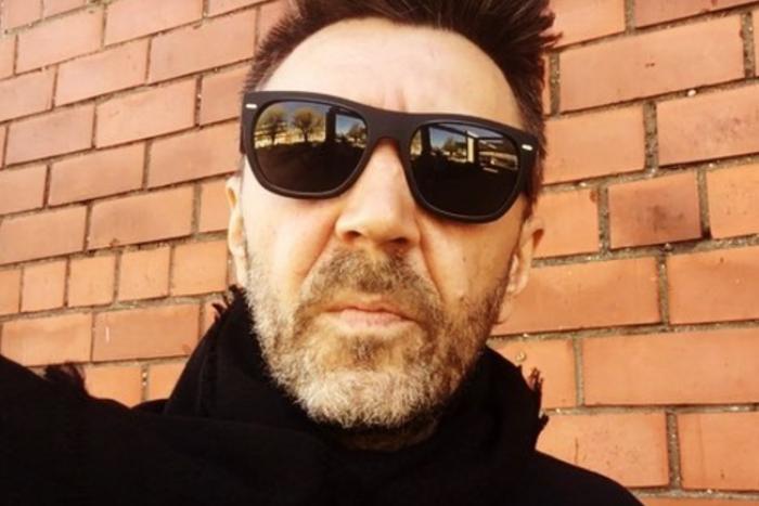В СПбГУ пройдет открытая встреча Сергея Шнурова с петербургскими студентами