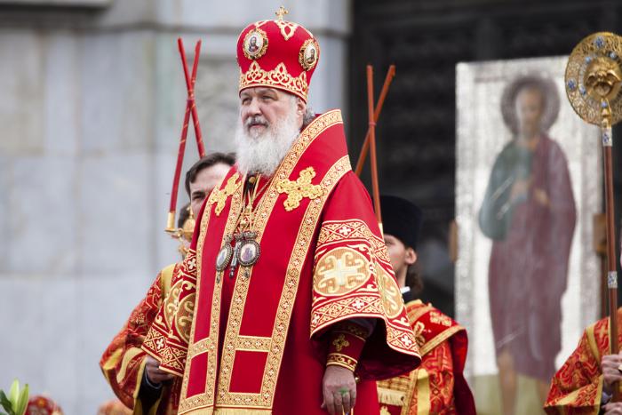 В РПЦ отрицают, что патриарх Кирилл одобрил обращение о полном запрете абортов