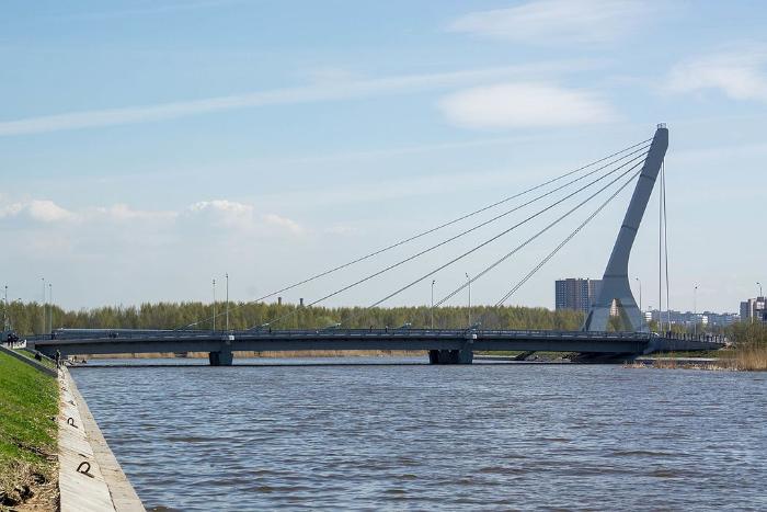 Горизбирком одобрил заявку на проведение референдума о переименовании моста Кадырова