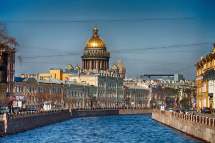 В Петербурге стало больше туристов из Китая, Ирана и Индии