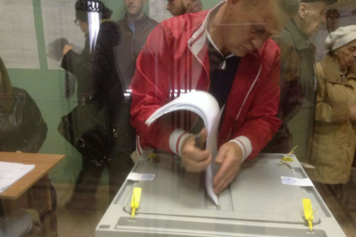 Журналиста «Фонтанки», раскрывшего «карусель» на выборах, будут судить