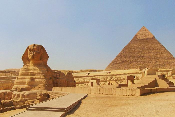 Египет и Россия договорились о возобновлении авиасообщения в октябре, пишут СМИ