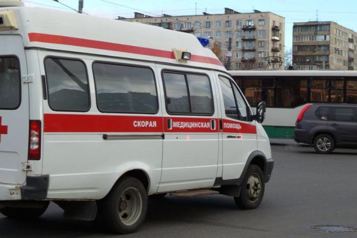 В Петербурге избили и ограбили ресторатора из Палестины