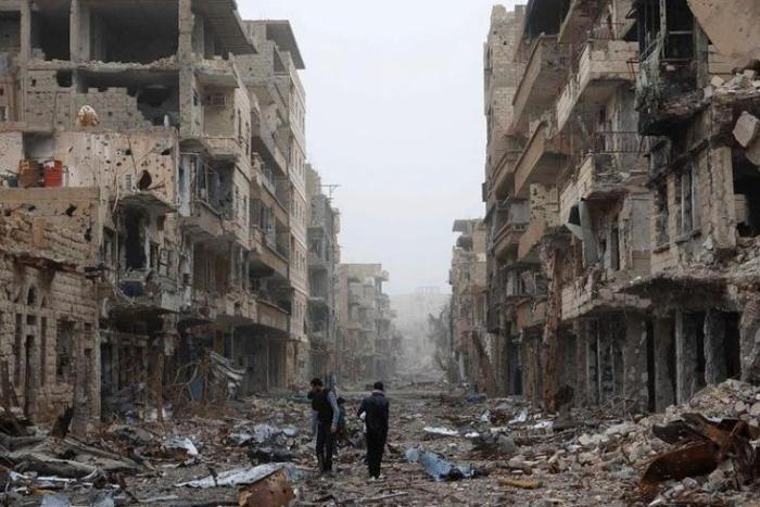СМИ подсчитали примерную стоимость военной операции России в Сирии