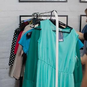 Где можно купить брендовую одежду