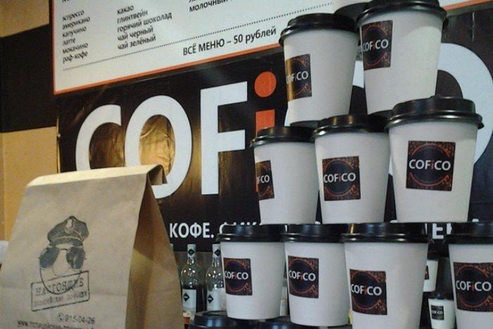 Как в Петербурге провалилась идея сети с кофе и чизкейками по 50 рублей
