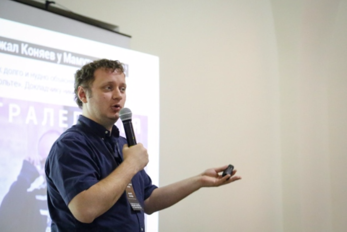 Создатель «Лентача» Андрей Коняев расскажет об использовании мемов на новых SMM-курсах