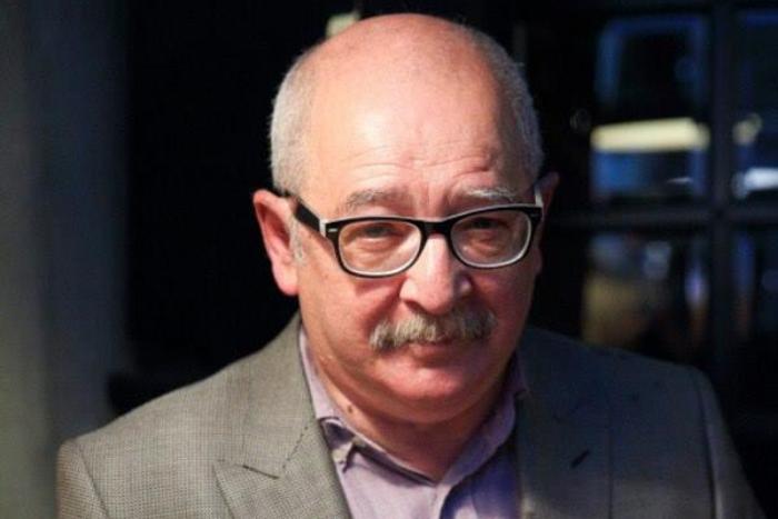 Лурье написал колонку про Шнурова и поколение начала 80-х