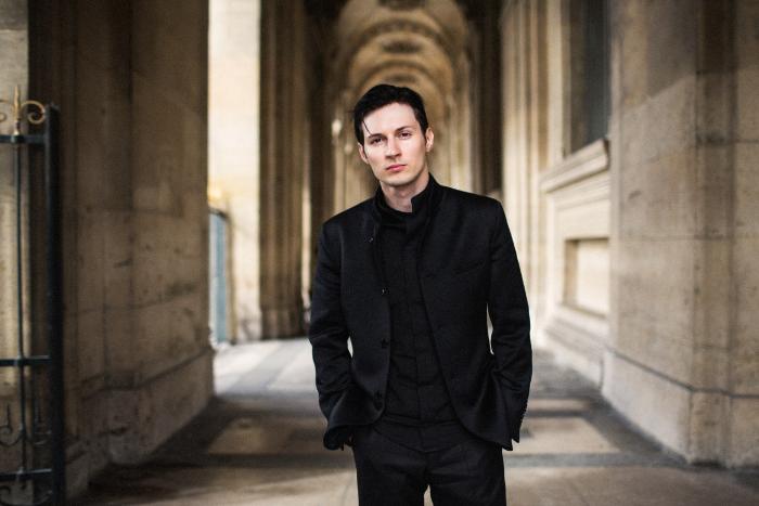 Дуров раскритиковал заявление Amnesty International о безопасности Facebook Messenger