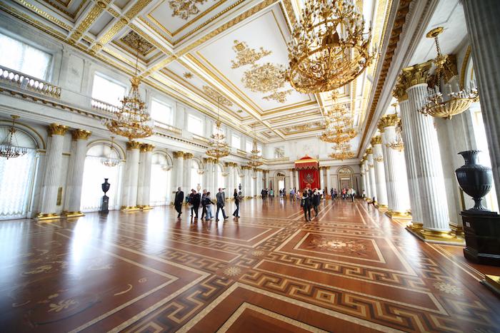 Вход свободный: когда и в какие петербургские музеи можно попасть бесплатно