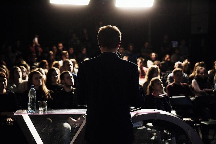 Онлайн-трансляция лекций ноябрьского «Открытого университета»