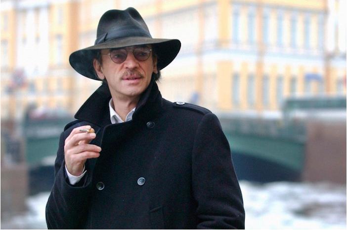 В Петербурге пройдет интервью актера Михаила Боярского со студентами и выпускниками СПбГУ