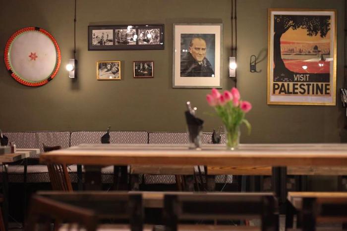 Почему СК зачастил с проверками впетербургское кафе «Бейрут»: главные факты об обыске, нарушениях и уголовном деле