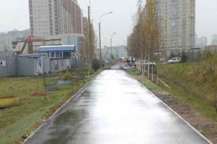 Чиновники объяснили «ремонт» дороги с помощью фотошопа ошибкой специалиста