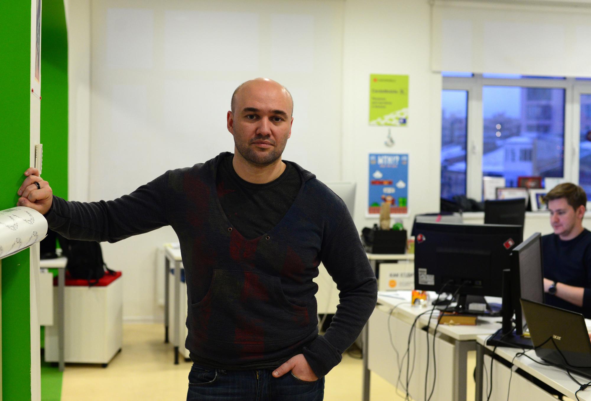Основатель приложения «Кошелёк»: «Мы воплощаем в жизнь мечту о том, что телефон заменит бумажник»