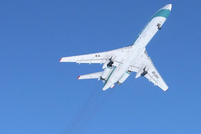 Летевший в Сирию самолет Минобороны с 84 пассажирами на борту рухнул в Черное море, UPD