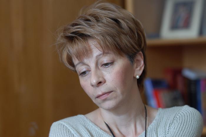 Муж Елизаветы Глинки подтвердил, что она находилась на борту разбившегося Ту-154