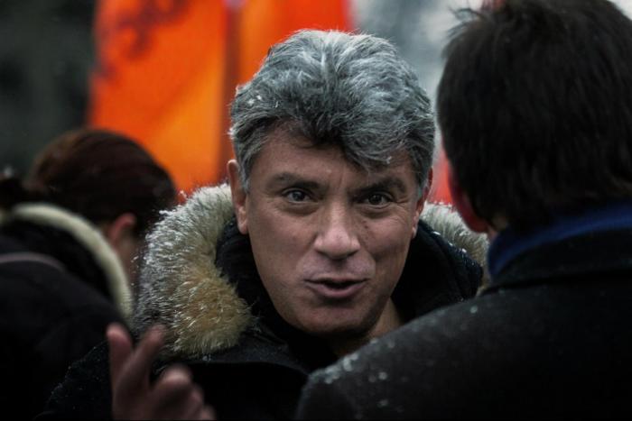 На «Артдокфесте» покажут фильм о Борисе Немцове с Яшиным и Навальным