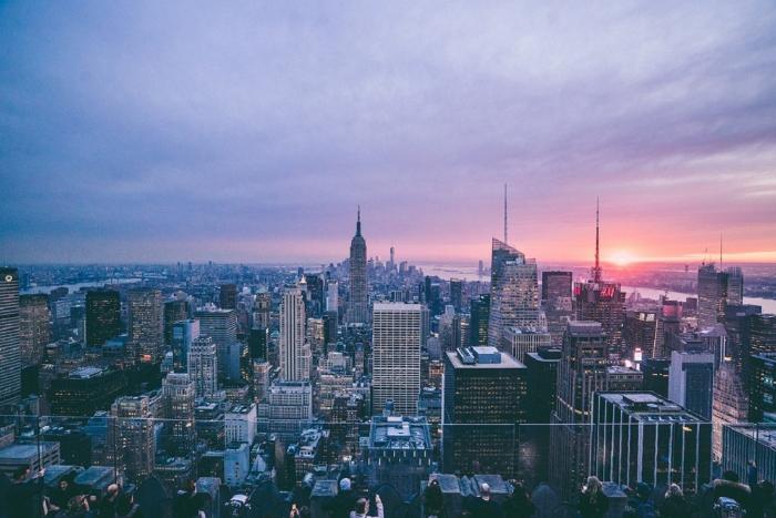 Жизнь в Нью-Йорке: поучаствовать в параде русалок, получить комплимент от прохожего и полюбоваться на витрины бутиков