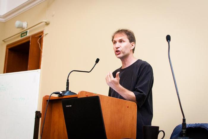 Антрополог Илья Утехин из ЕУ — опопытках закрыть университет девять лет назад, переменах вобществе и борьбе за «дело жизни»
