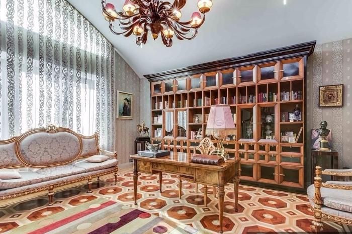 Аналитики назвали стоимость самой дорогой квартиры в Петербурге